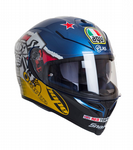 AGV K5-S Guy Martin 3Some Helmet